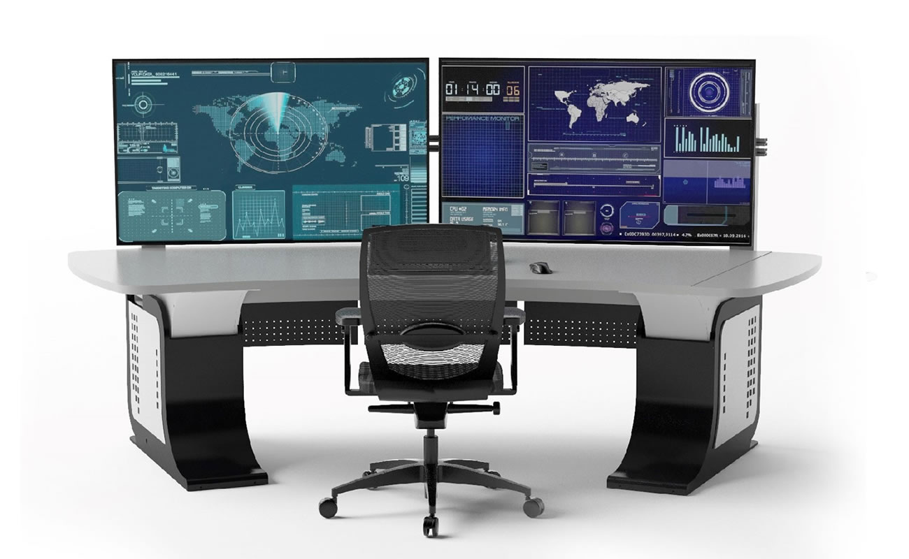 Control Room Serie Karma2