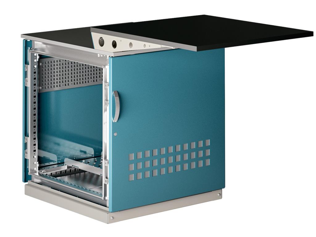 Console 3000