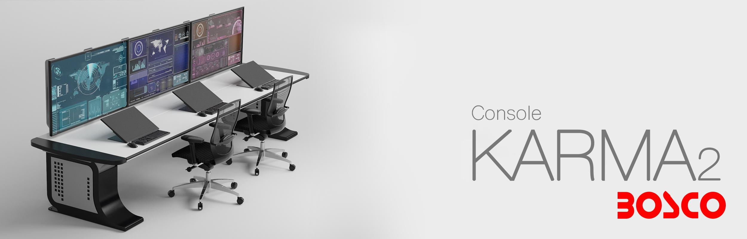 Console Karma2