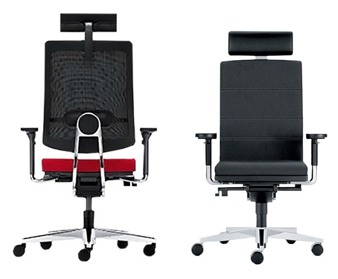 Sedute operative ergonomiche sedie ufficio ergonomiche 24 7 for Sedute operative